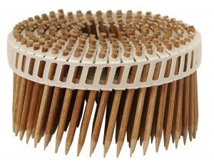 houten spijker