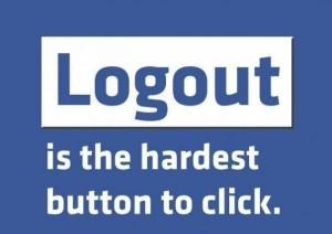 Stoppen met Sociale media