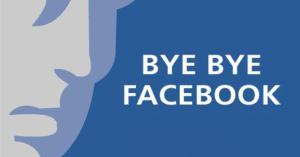 Verwijder Facebook