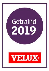 Velux Getraind 2019